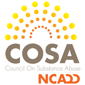 The Council on Substance Abuse (COSA) is celebrating National Recovery Month.
